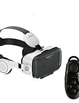 Xiaozhai BOBOVR Z4 Virtual Reality 3D Glasses Headset Google Cardboard with Headphone + Bluetooth controller