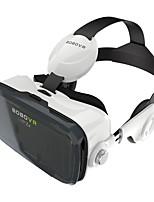 Xiaozhai BOBOVR Z4 Virtual Reality 3D glasses 120 Degrees FOV VR Box Headset 3D Movie Video Game with Headphone